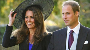 Prince William to marry Kate Middleton