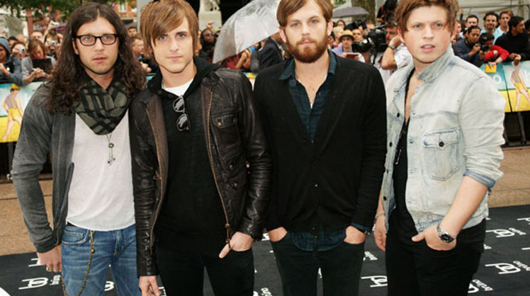 Kings Of Leon announce new single