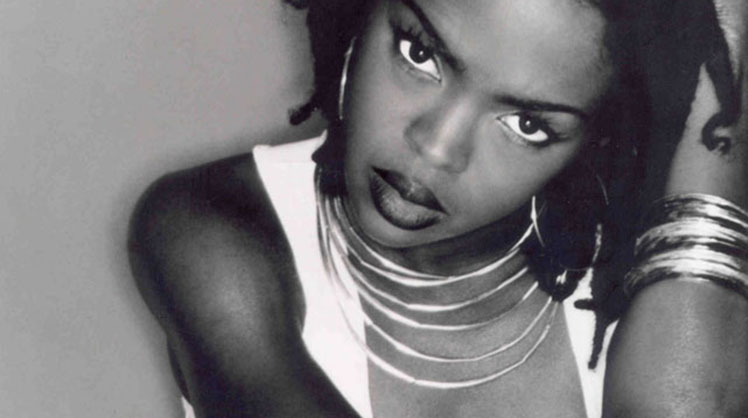 Lauryn Hill time for a new album